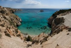 Milos Tsigrado - Together we can design your next authentic, memorable, Greek holiday! bluetravels.co.uk