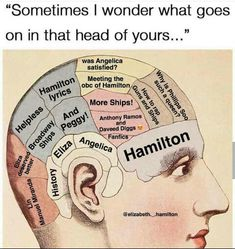 Add about a million more musicals with a million more sections each and yes. Hamilton Broadway, Hamilton Musical, Theatre Nerds, Musical Theatre, Theater, Alexander Hamilton, Fandoms, Hamilton Fanart, Hamilton Quotes