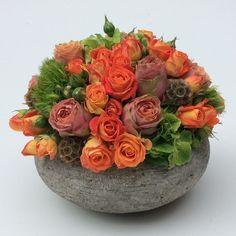Florist Maenhaut Birthday Bouquet, Floral Design, Art Floral, Diy Flowers, Tablescapes, Flower Arrangements, Entertaining, Table Decorations, Spring