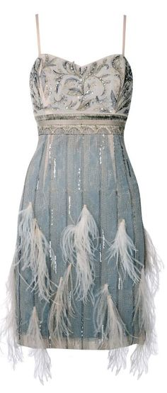Florrie feather party dress,Monsoon