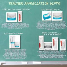 As the end of the school year approaches, let me help you with teacher appreciation gifts.