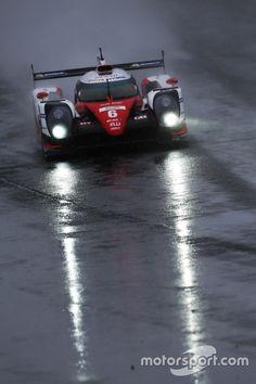 Stephane Sarrazin, Mike Conway, Kamui Kobayashi, #06 Toyota Gazoo Racing Toyota…