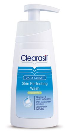 Clearasil Daily Washer