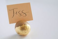 DIY Gold-leafed Avocado Seeds & A Giveaway DIY Gold-leafed Avocado Seeds by The Proper Pinwheel Avocado Seed, After Marriage, Gold Diy, Marrying My Best Friend, Happy Wife, Gold Dipped, Pinwheels, Deco, Marry Me