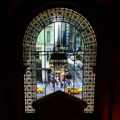 #janela #window #newyorkpubliclibrary #newyork #mar015