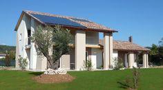 Progetto casa privata | Bio-House