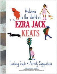 January is the Official Snowy Day Month. Read The Snowy Day by Ezra Jack Keats aloud to your students and celebrate this timeless classic all month long with great activities.  Activities and Downloads - The Snowy Day - Ezra Jack Keats - Penguin Group (USA)