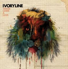 Work: Music Packaging: Ivoryline  By: Invisible Creature