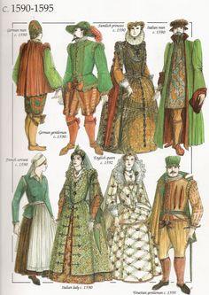 haute couture fashion Archives - Best Fashion Tips Elizabethan Costume, Elizabethan Fashion, Elizabethan Era, Elizabethan Clothing, Mode Renaissance, Renaissance Costume, Renaissance Fashion, Historical Costume, Historical Clothing