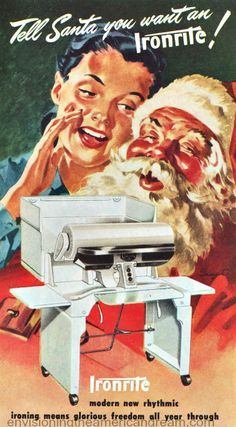vintage christmas advertising - Recherche Google