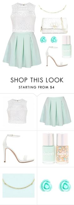 """Outfit #28"" by asthemadartist on Polyvore featuring Ally Fashion, Zara, Monsoon and Betsey Johnson"