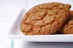 Starbuck ginger molasses cookie recipe