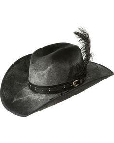 3817cc190ef Renegade by Bailey Women s Gene Western Hat