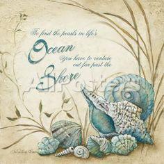 Framed Art Prints, Framed Artwork, Wall Art, Beach Artwork, Wall Decor, Art Plage, Beach Cards, Nautical Art, Beach Signs
