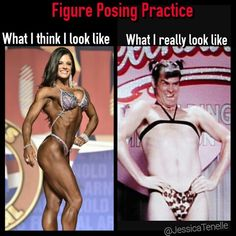 How I feel during figure posing practice