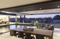 House Ber | Inside Outside | Nico van der Meulen Architects #Design #Contemporary #Furniture #Architecture
