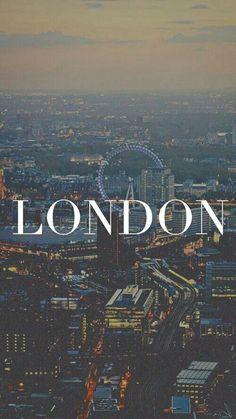 Imagen de london, city, and wallpaper