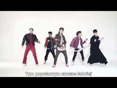 [KPOP Parodia PL] BEATWIN - Under Rated (Rising Sun - Choreography Ver.)