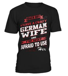 """# My German Wife .  Click Here To See More German ProductsSpecial Offer, not available anywhere else!      Available in a variety of styles and colors      Buy yours now before it is too late!      Secured payment via Visa / Mastercard / Amex / PayPal / iDeal      How to place an order            Choose the model from the drop-down menu      Click on """"Buy it now""""      Choose the size and the quantity      Add your delivery address and bank details      And that's it!"""