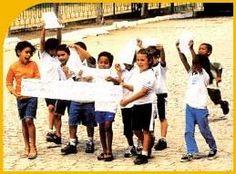 Preservar também é coisa de criança   Pré-escola - 4 e 5 anos   Nova Escola