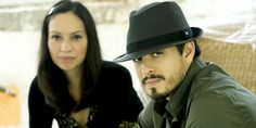 I love hearing about these two. Rodrigo y Gabriela