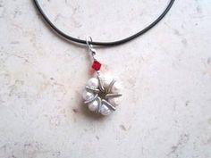 DIY Wire Jewelry: Daisy Flower Spacer