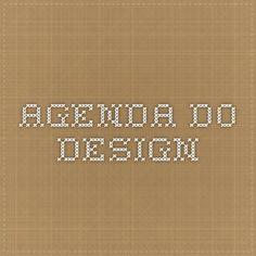 Agenda do Design