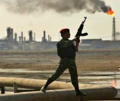 U.S. step up pressure on Islamic State's illicit oil sales - Middle East - International - News - Catholic online - 12 September 2014