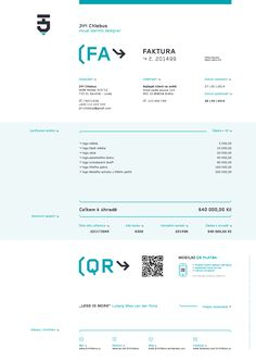 Invoicing For Small Business Contoh Desain Invoice Faktur Tagihan   Invoice Template Designs  Receipt Scanner Reviews Excel with Mobile Invoice Word Faktura Grafickho Designra Osmkrt Jinak Invoice Design Example Of Invoice For Services Word