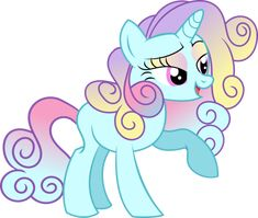 (Oc) Rose by on DeviantArt My Little Pony List, My Little Pony Princess, My Little Pony Friendship, My Little Pony Fanfiction, Mlp Unicorn, Cute Ponies, My Little Pony Characters, Funny Animal Photos, Little Poney