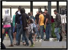 Presa germana ataca tarile care nu doresc cote obligatorii de imigranti. Dar de datoriile Germaniei catre Romania oare ce se mai aude?