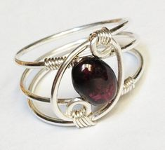 size 7 or 8? ...Hey, I found this really awesome Etsy listing at https://www.etsy.com/listing/176351395/garnet-ring-garnet-jewelry-january