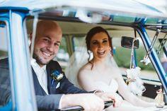 Kombi & Beetle Wedding Car Hire Melbourne Kombi Hire, Wedding transportation, vintage wedding