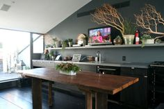 118 besten Dachschräge - Attic Bilder auf Pinterest | Attic spaces ...