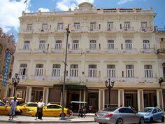 Inglaterra La Habana 3