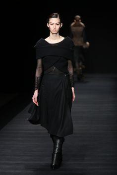 TAE ASHIDA | Amazon Fashion Week TOKYO