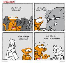 Comicsalon Erlangen 2012  ich habe da so ein Talent, mich in ein Häufchen Schüchternheit zu verwandeln, wenn wenn auch sehr nette, aber doch fremde Mensche nmit mir reden…