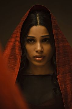 Immortals - Frieda Pinto