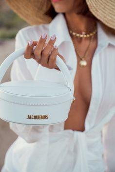 Classy Aesthetic, White Aesthetic, Jacquemus Bag, Viva Luxury, 50 Off Sale, Inspiration Mode, Cute Summer Dresses, Summer Essentials, Luxury Bags