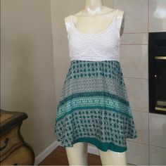 House of three dress New with tags LF Dresses