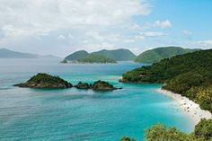 Trunk Bay, St John USVI ~ Been there and loved it! Dream It Do It, Best Cruise Ships, Best All Inclusive Resorts, Dream Vacations, Caribbean, Travel Photography, Places, Amanda, Outdoor