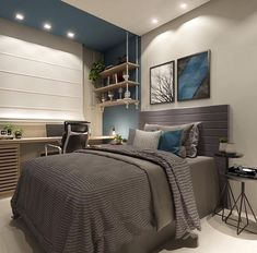 Guide To Discount Bedroom Furniture. Bedroom furnishings encompasses providing products such as chest of drawers, daybeds, fashion jewelry chests, headboards, highboys and night stands. Sofa Deals, Discount Bedroom Furniture, Best Leather Sofa, Modern Kitchen Interiors, New Room, Home Decor Inspiration, Decor Ideas, Decor Interior Design, Furniture Decor