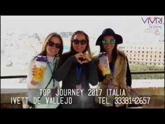 """VIVRI """"Top Journey 2017 Italia"""