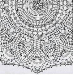 Pink crochet rug round area rug 55 in doily rug yarn lace mat nursery carpet girl s room floo Crochet Blanket Edging, Crochet Doily Rug, Crochet Doily Diagram, Crochet Carpet, Crochet Mandala Pattern, Crochet Doily Patterns, Crochet Tablecloth, Crochet Hats, Diy Crafts Crochet