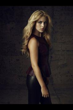 Claire Holt - Rebecca - TVD