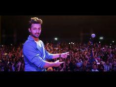 Atif Aslam Performing Jeena Jeena Live - 2015