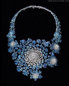 Miss Meadows' Vintage Pearls: Boucheron. OMG.