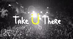 Jack Ü - Take Ü There feat. Kiesza [OFFICIAL VIDEO] (Skrillex + Diplo) http://www.youtube.com/watch?v=C9slkeFXogU