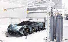 Brand: Aston Martin x Red Bull Model: 2018 Valkyrie AM-RB 001 Key Features: This incredible hyper-car is the product of the first collaboration between Aston Martin and Red Bull. It was designed and built to be the fastest street-legal car in the world —by a notable margin. In fact, Red Bull's chief technology officer, Adrian …