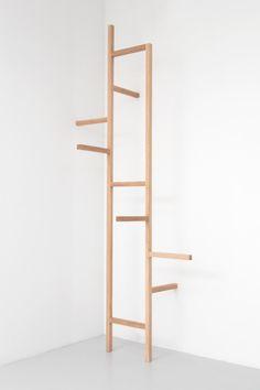 Mateo López - Ladder for Corner (2015)